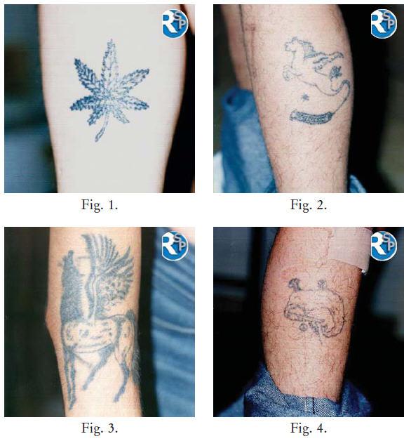 tatuajes escolta drogas